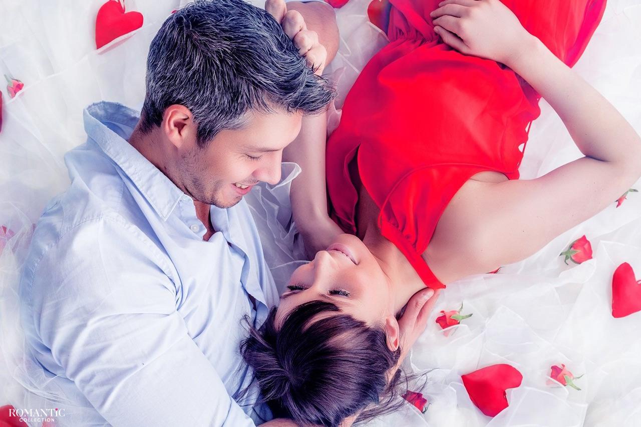 День святого Валентина: А было всё так...
