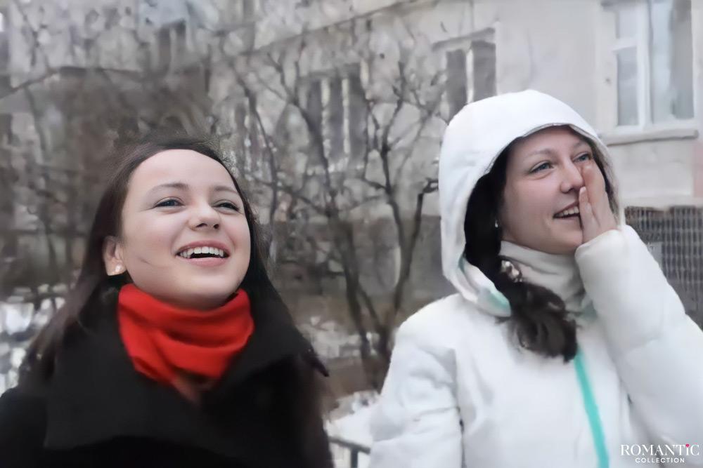 Видео: Признание любви на доме