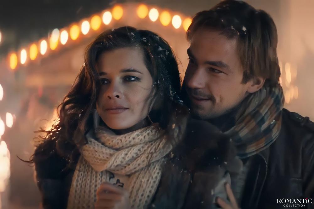 Видео: Волшебное Рождество в Москве