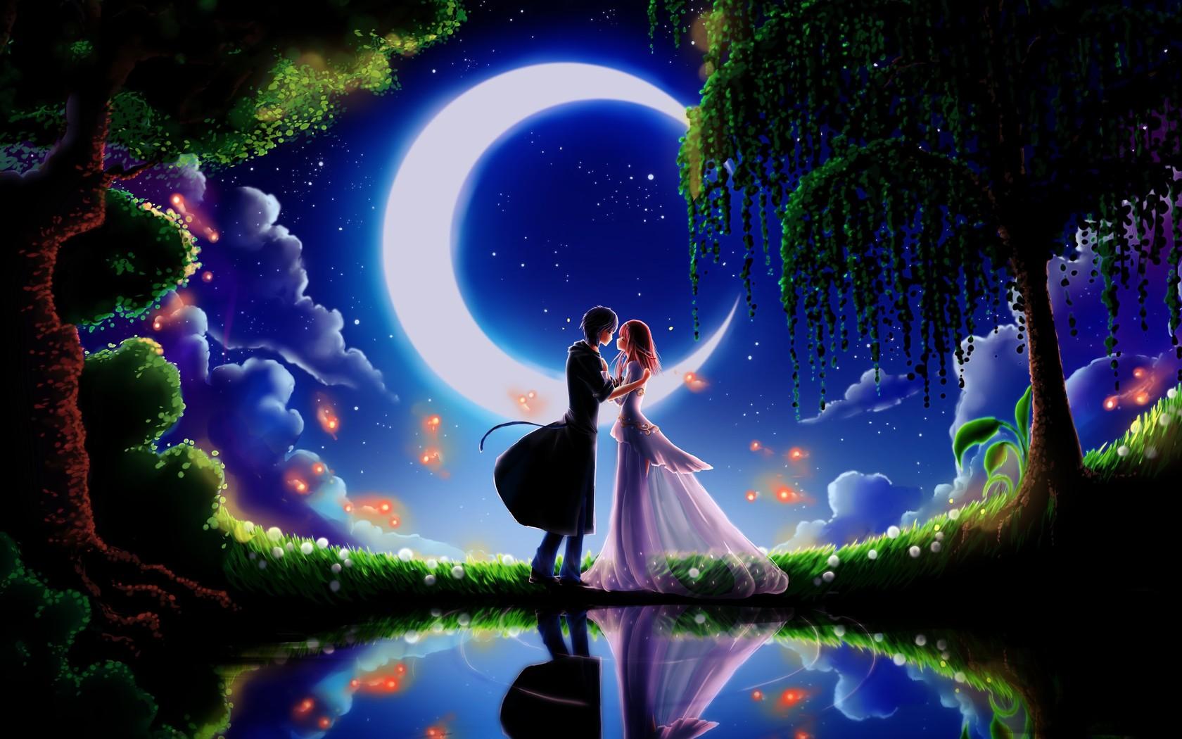 Фото гиф нежный утренний поцелуй лет