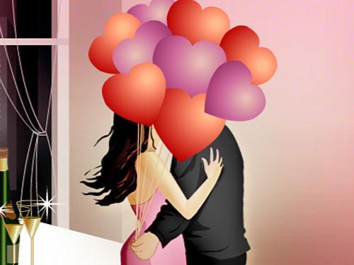 романтические истории знакомства влюбленных