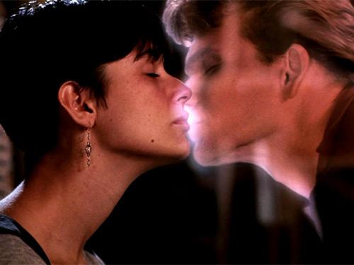 Галерея поцелуев