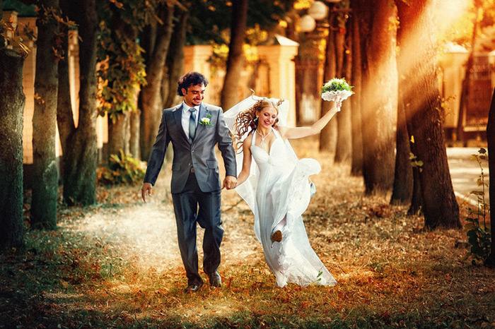 жениться в день знакомства