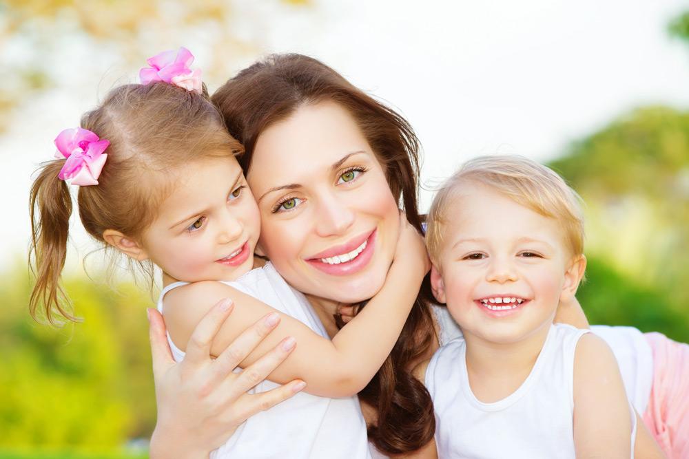 25 ноября –День матери России
