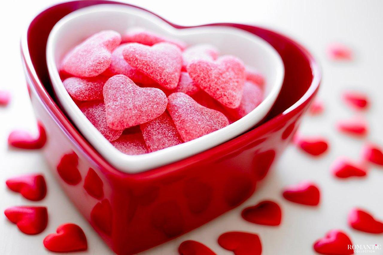 Идеи с конфетами