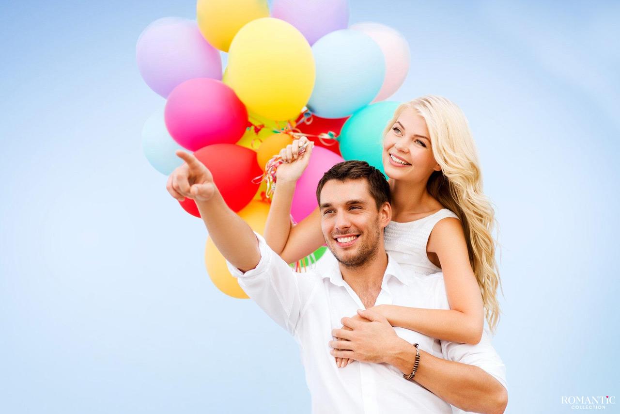 Выбираем романтичный подарок для любимой девушки на день рождения