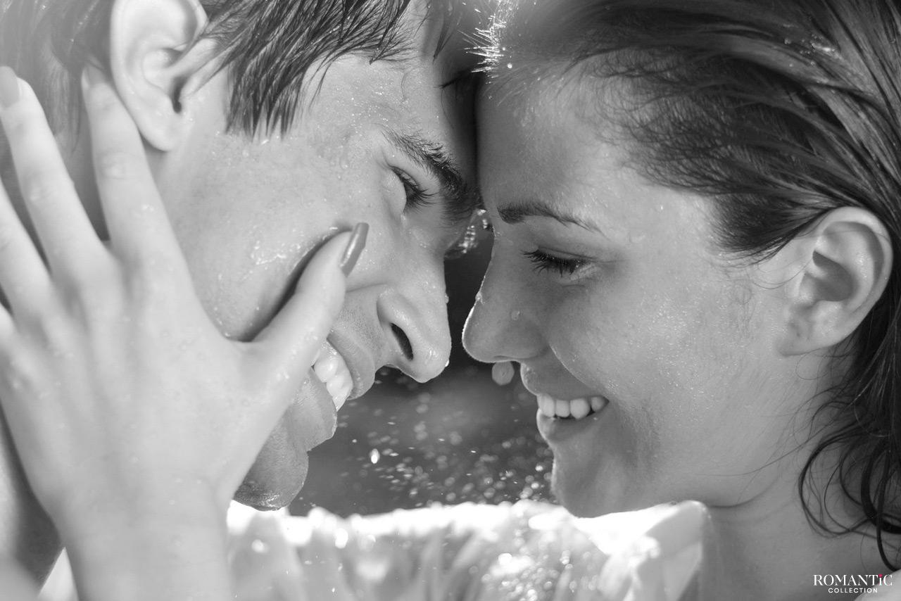истории о любви наше первое знакомство