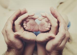 Ребенок воспитывается сердцем