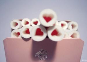 Признание на сигаретах