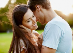 7 признаков того, что ты встретил ту самую
