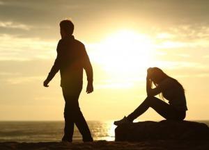 Причины, почему любящий мужчина может уйти