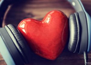 День святого Валентина: Мои слова всегда с тобой