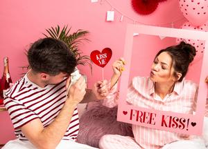 День святого Валентина: Найди мечту