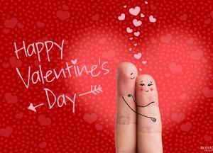 День святого Валентина: Игры и конкурсы в День Влюбленных