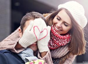 День святого Валентина: Любимый не забудет этот день