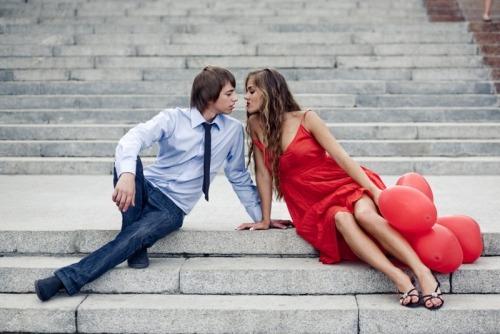 5 стадий настоящей любви: на какой находитесь вы?