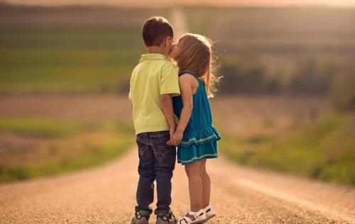 Три любви в нашей жизни