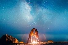 Ученые доказали, что вечная любовь существует
