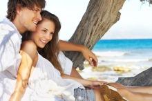 5 фраз, которые говорят друг другу счастливые пары