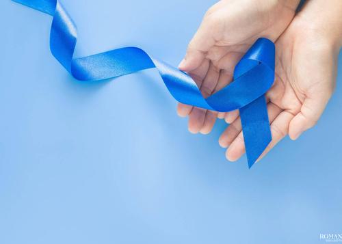 Четыре голубые ленточки