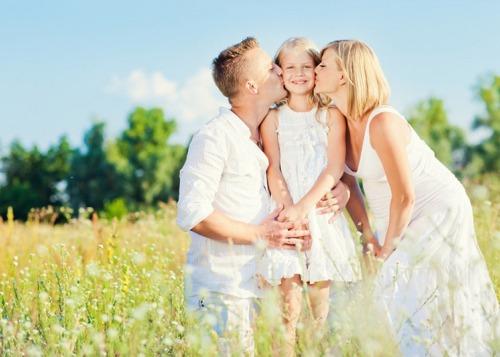 Идеальные законы семейной жизни: правила поведения женщины