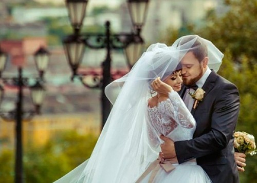 7 самых необычных и добрых свадеб мира