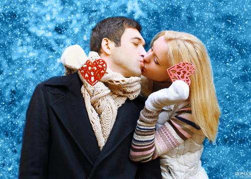 Идеи романтической встречи Нового года вдвоем