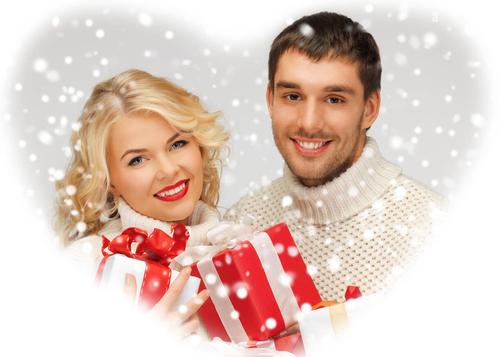 Подарок — это частичка души