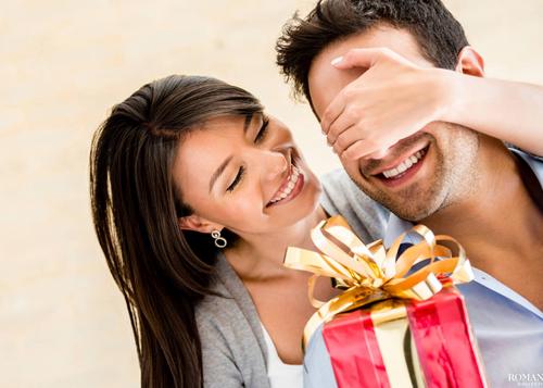 Как отметить 23 февраля с любимым?