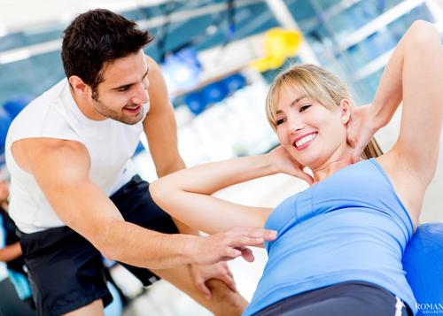 Как познакомиться с мужчиной в спортзале и понравиться ему