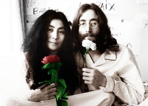 Джон Леннон и Йоко Оно: расплата за любовь