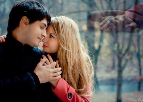 Взаимная любовь — вовсе не случайность