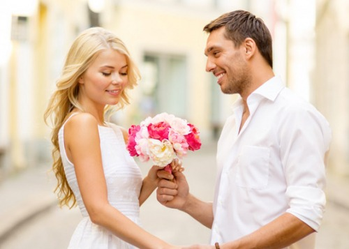 11 фраз для счастливых отношений