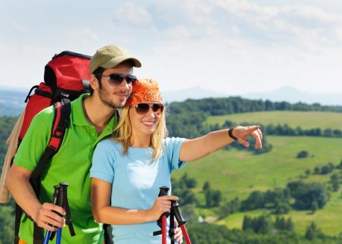 Почему путешествующие пары счастливее