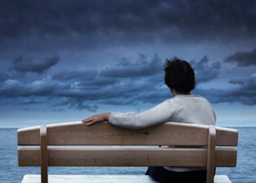 Как мужчины переживают расставание: рассказ от первого лица