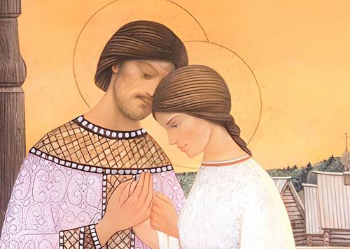 «Повесть о Петре и Февронии»: испытание любовью