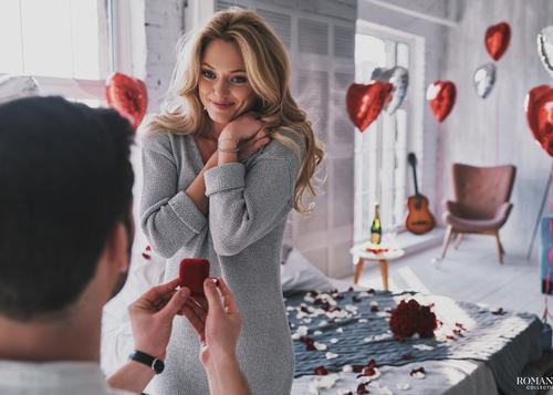День святого Валентина: Милые валентинки