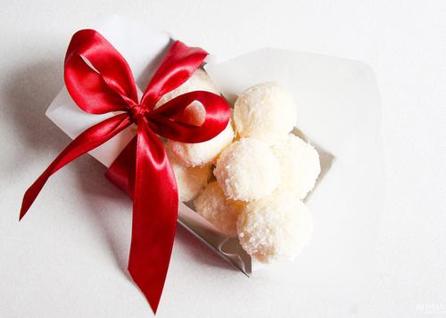 День святого Валентина: Влюбленный десерт