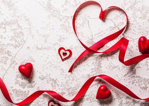 День святого Валентина: Стена любви