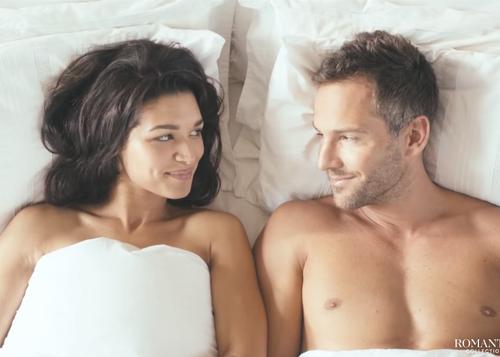Видео: Истинная любовь создает красоту