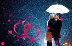 Обои о любви: День святого Валентина: влюблённые