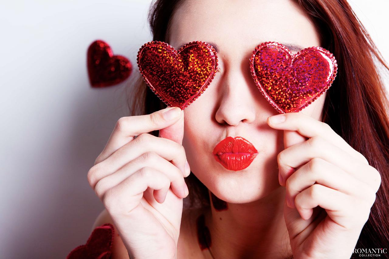День святого Валентина: Веселые истории в День cвятого Валентина