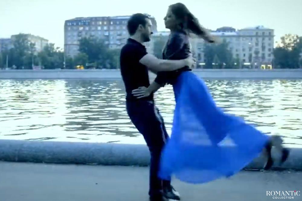Видео: Любовь есть! Сомневаешься?
