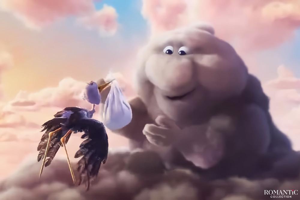Видео: Переменная облачность