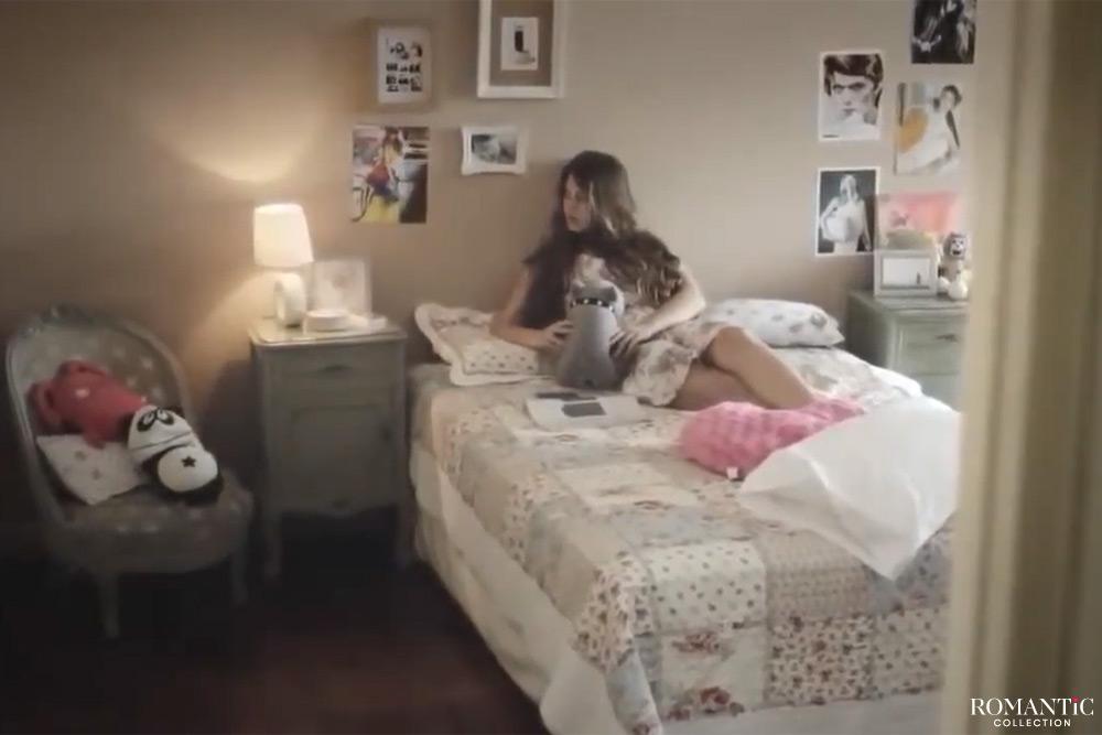 Видео: Изобретение папы сделало дочь счастливой